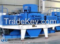 2014 the hot sale Hongji sand maker for sale