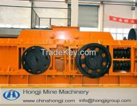 Hot sale high quality laboratory roll crusher