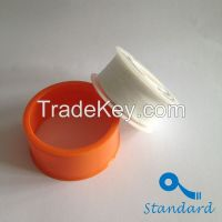 high dansity stainless steel ptfe thread sealing teflon tape for water