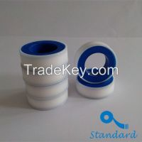 PTFE tape for sanitary ware