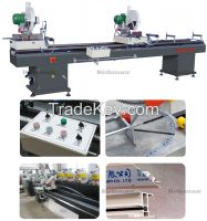 China Double Head PVC Cutting Machine