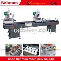 China Double Head PVC Cutting Machine
