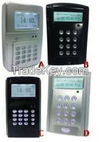 standalone access control reader