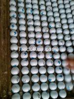 Wholesale 2 pieces  golf ball custom made golf ball
