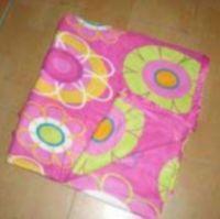 Print Both-side Fleece Blanket