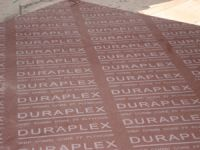 printed film faced plywood