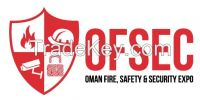 OFSEC - Oman Fire, Safety and Security Exhibition 2015