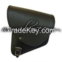 Harley Softail Swingarm Solo Bag