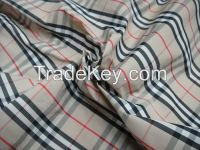 Yarn Dyed Nylon Check(SONG-I TEXTILE CO., LTD.)