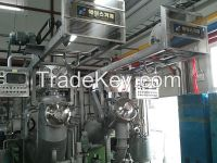 ACE JET DYEING MACHINE(ACE MACHINERY CO.)