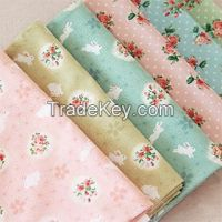 Quilt fabric (ZENTEX Co., Ltd)