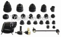 Steering & Suspension Parts  (HONG SUNG)