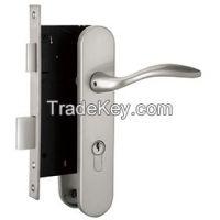 Euro Mortise Lock & Heavy Duty Mortise Lock    (HYUNDAE PRECISION CO., LTD.)