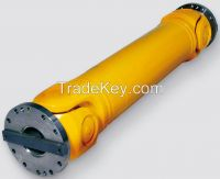 Cross Bearing type of Universal Joint(UJ Tech)