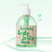 Benenet SOOTHING BODY JELLLY WASH
