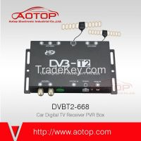 2014 hot selling HD dvb-t2 in satellite tv receiver