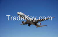 Dongguan express delivery to Korea
