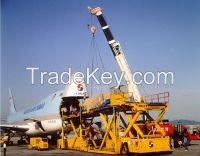 Dongguan express delivery to Malaysia