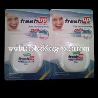 Round Shape Dental Floss