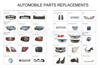 Automobile Parts Replacement