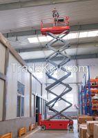Scissor lift for sale 8 meters