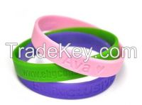 Silicone Wristband01