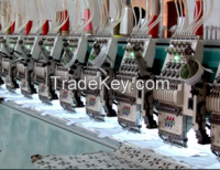 Clothing Production Services