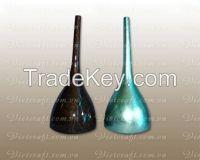 lacquer vase handmade in Vietnam