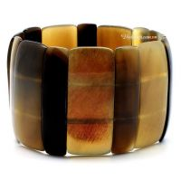 horn bracelet horn handmade in Vietnam multi design cheap wholesale price