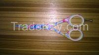 Barbar scissors