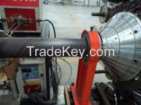 Steel Wire Reinforced Polyethylene Pipe