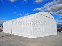 Large Workshop Shelters