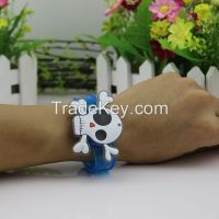 wholesale 2014 Halloween hand wristband party birthday decration free shipping