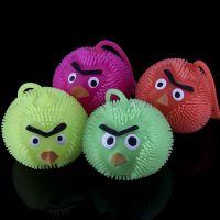 led flashing chuzzle ball children toy wholesale