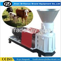 Feed pellet mill type poultry equipment from China for the small busin