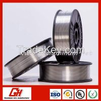 99.99% high purity aluminum wire for vaccum coating and thermal spraying