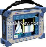 Ultrasonic Phased Array Detector