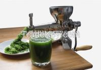 manual stainless steel juicer