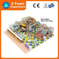 (BP-N140002)2014 Hot sales kid's play center,indoor playground