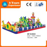 2014 Hot sales inflatable bouncer ,inflatable castle (BP-I140022)