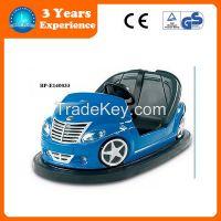 2014 kids favourable amusment ride electric cars for kids,bumper car (BP-E140037)