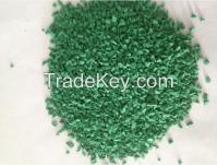 EPDM colored rubber granule