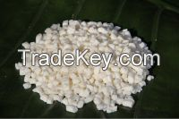 Natural White Soap Noodles 9010 78%TFM