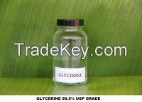 Glycerine 99.5% USP Grade