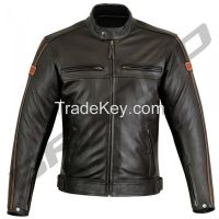 MOTORBIKE LEATHER JACKET, BIKER LEATHER JACKET, RACING LEATHER JACKET, MOTORCYCLE LEATHER JACKET, RIDER LEATHER JACKET