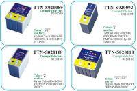 Compatible Cartridges For Epson