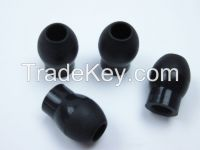 ISO9001 SGS best design comfortable stethoscope silicone eartips