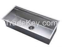 Baekjo Stainless Steel Kitchen Sink