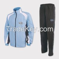 Track Suits Hooded ziper