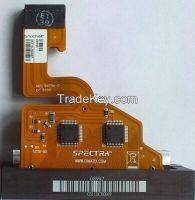 spectra 128 print head